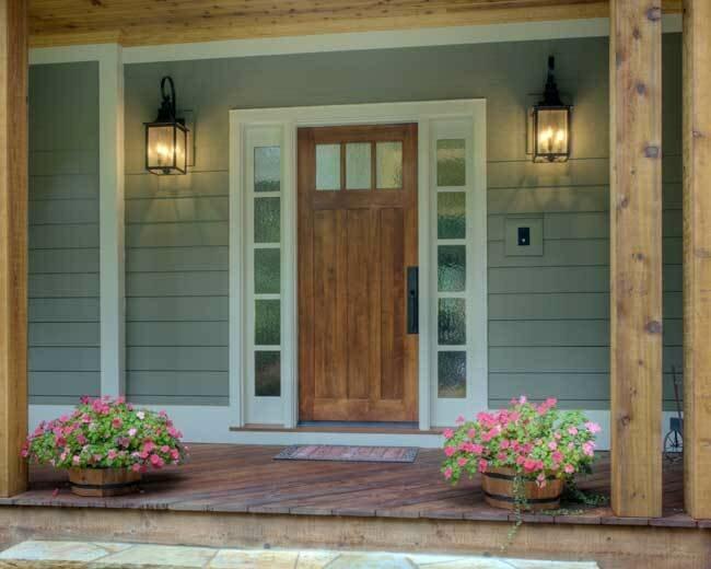 Правила выбора надежной входной металлической двери: советы экспертов