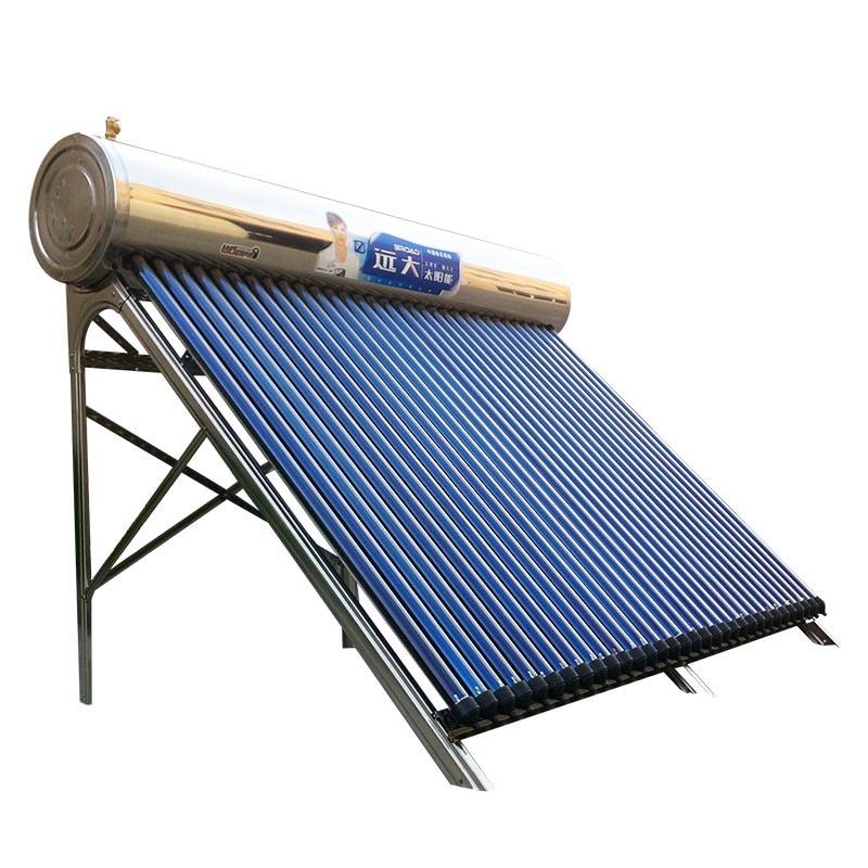 Солнечное отопление частного дома — что нужно знать?