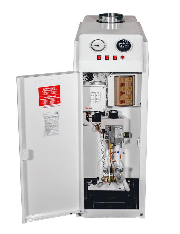 Комбинированный котел отопления: описание, типы комбинированных котлов | отопление дома и квартиры