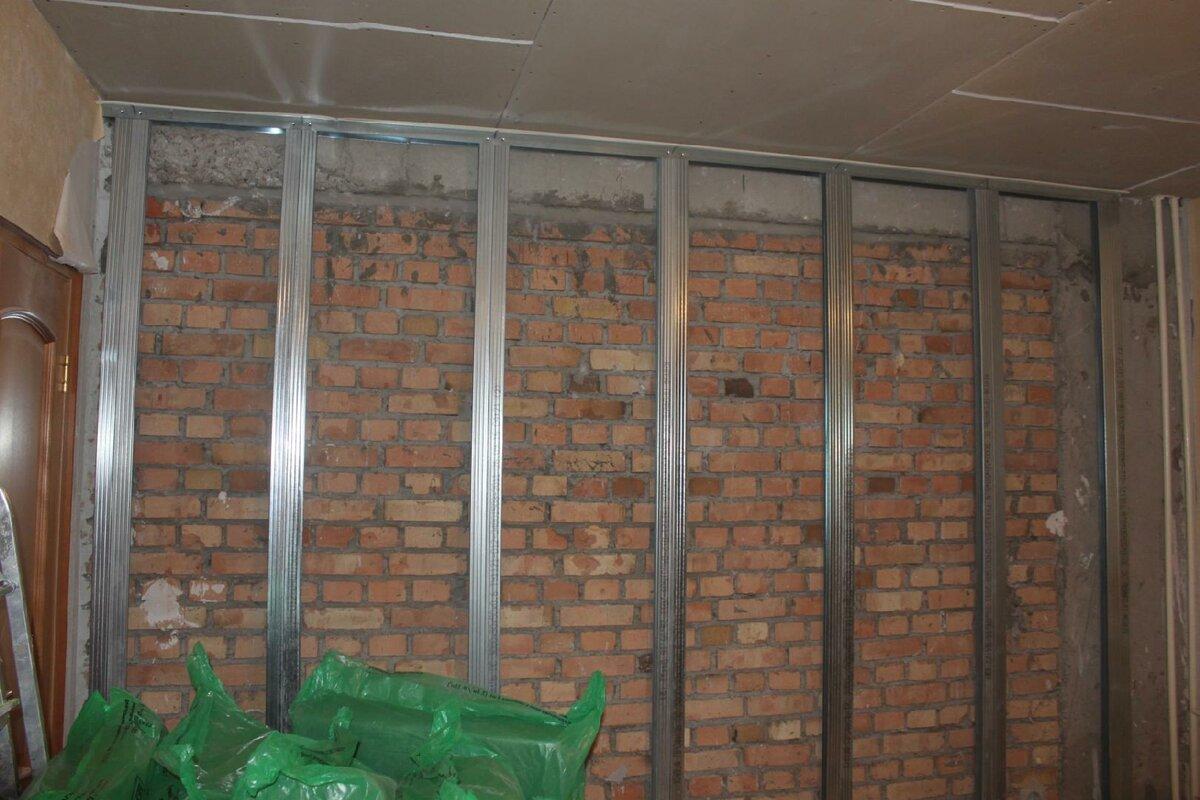 Шумоизоляция гипсокартонных стен и перегородок