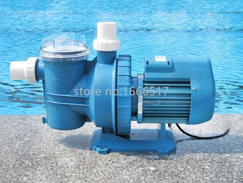 Насосы для откачки воды из бассейна: полезные советы по выбору, установке и ремонту