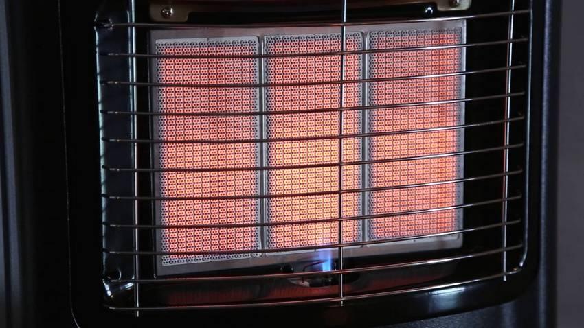 Назначение и использование газовых обогревателей для дачи и дома