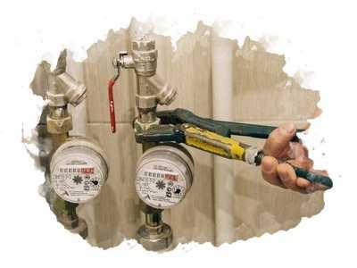 Все самое важное о турбинных счетчиках горячей и холодной воды