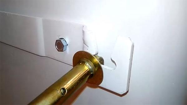 Как повесить водонагреватель на стену – правила и нюансы