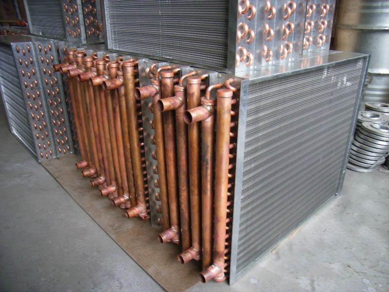 Алюминиевые радиаторы отопления: устройство, конструкция в разрезе, комплектующие батарей, крепления и краны, как они устроены