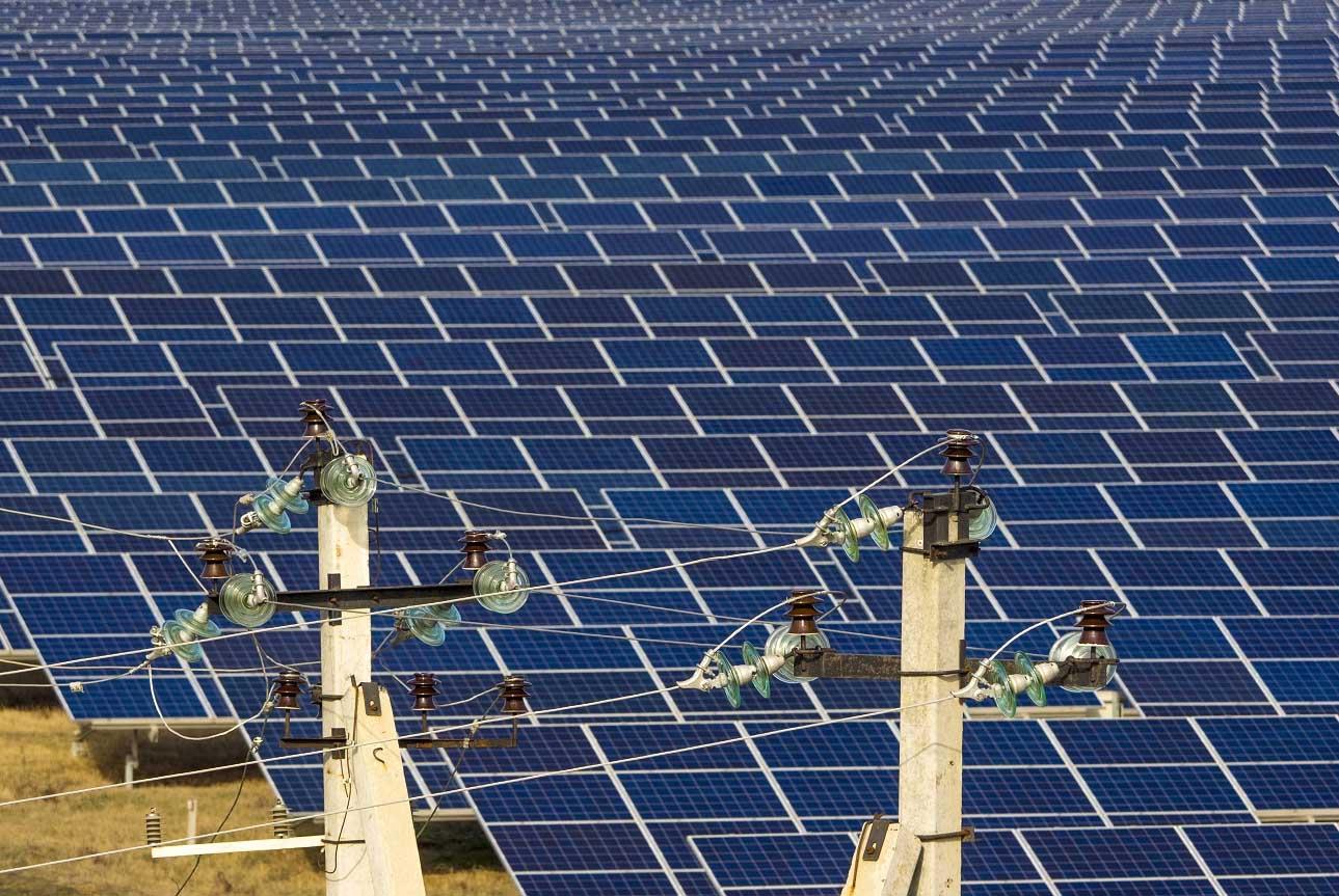 Солнечная энергия плюсы и минусы