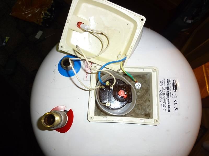 Ремонт нагревателя для воды термекс: устройство, принцип работы, инструкция по устранению неполадок