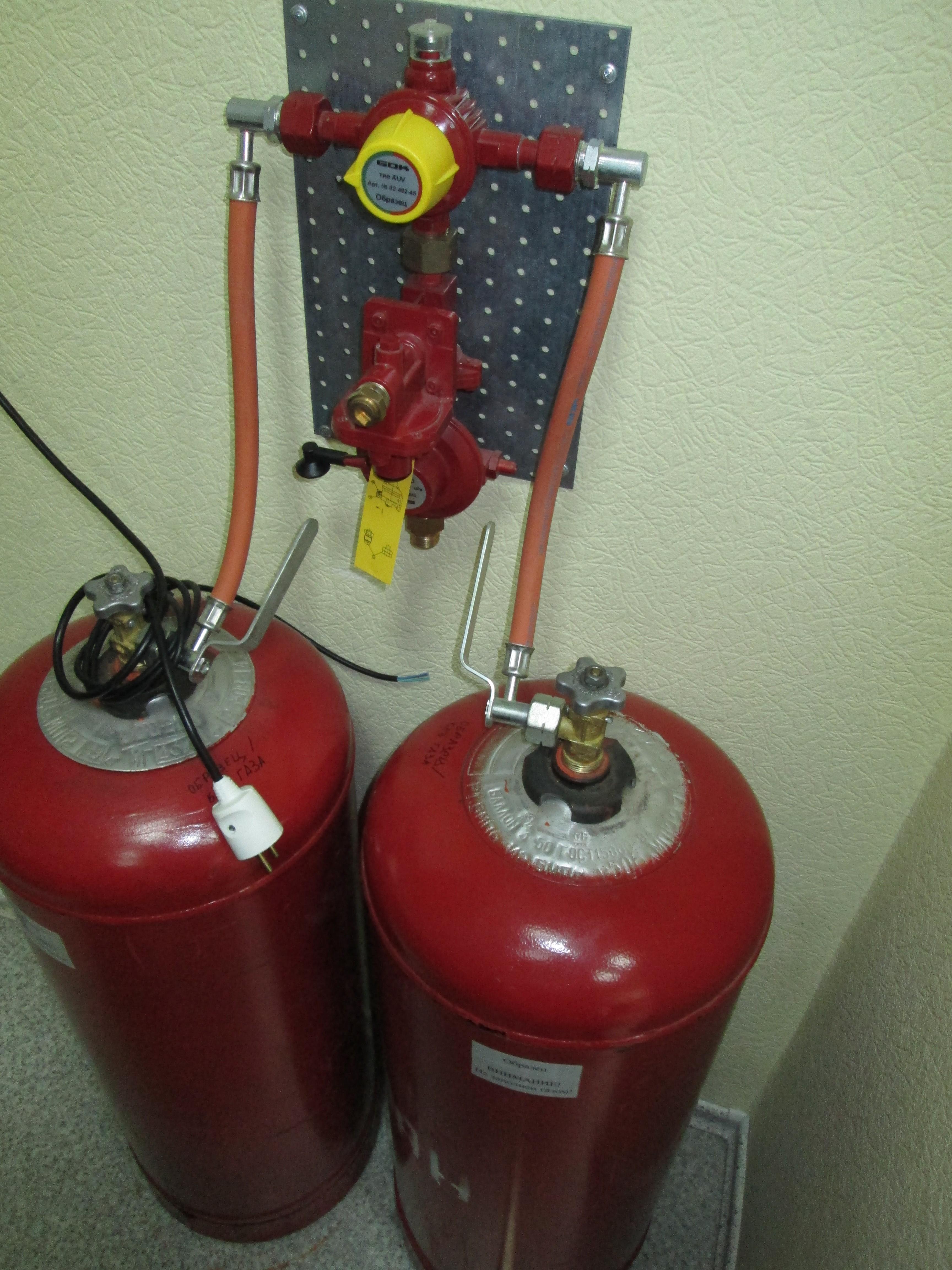 Газовый котел на баллонном газе пропане, инструкция по монтажу своими руками