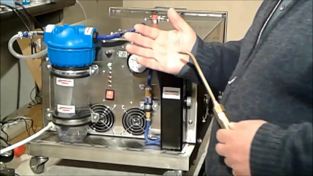 Использование газа брауна: 4 правила эксплуатации