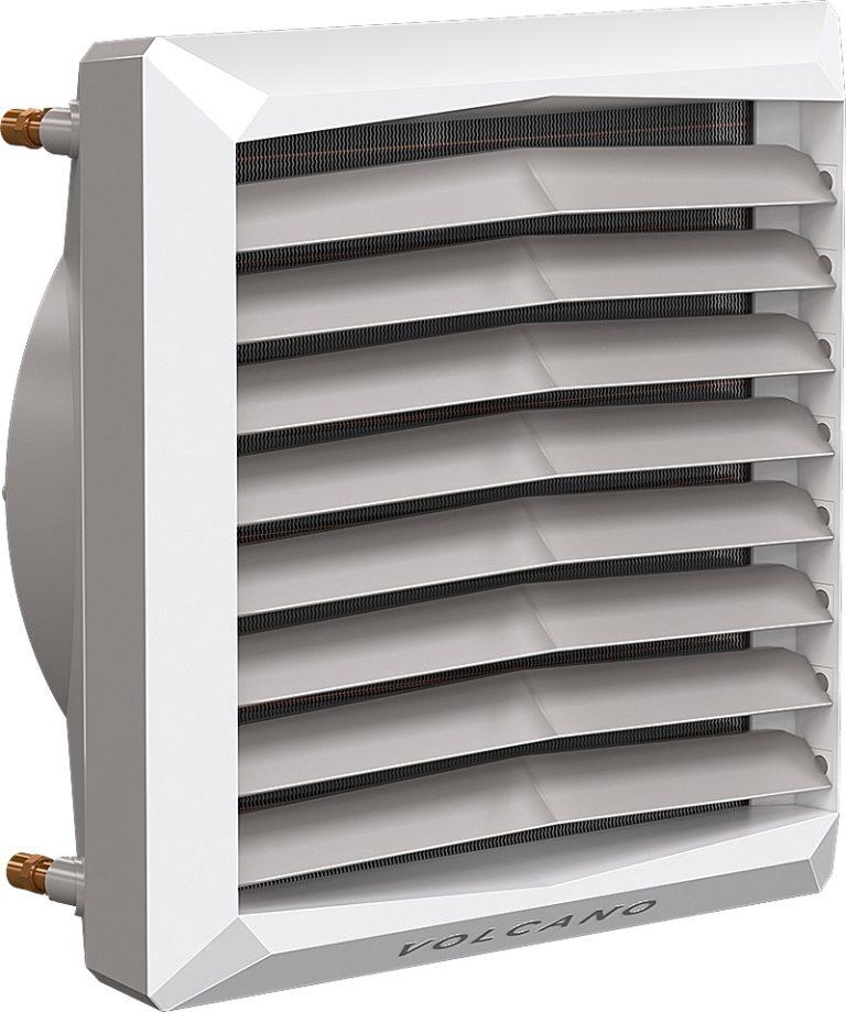 Что собой представляет воздушно-отопительный агрегат?