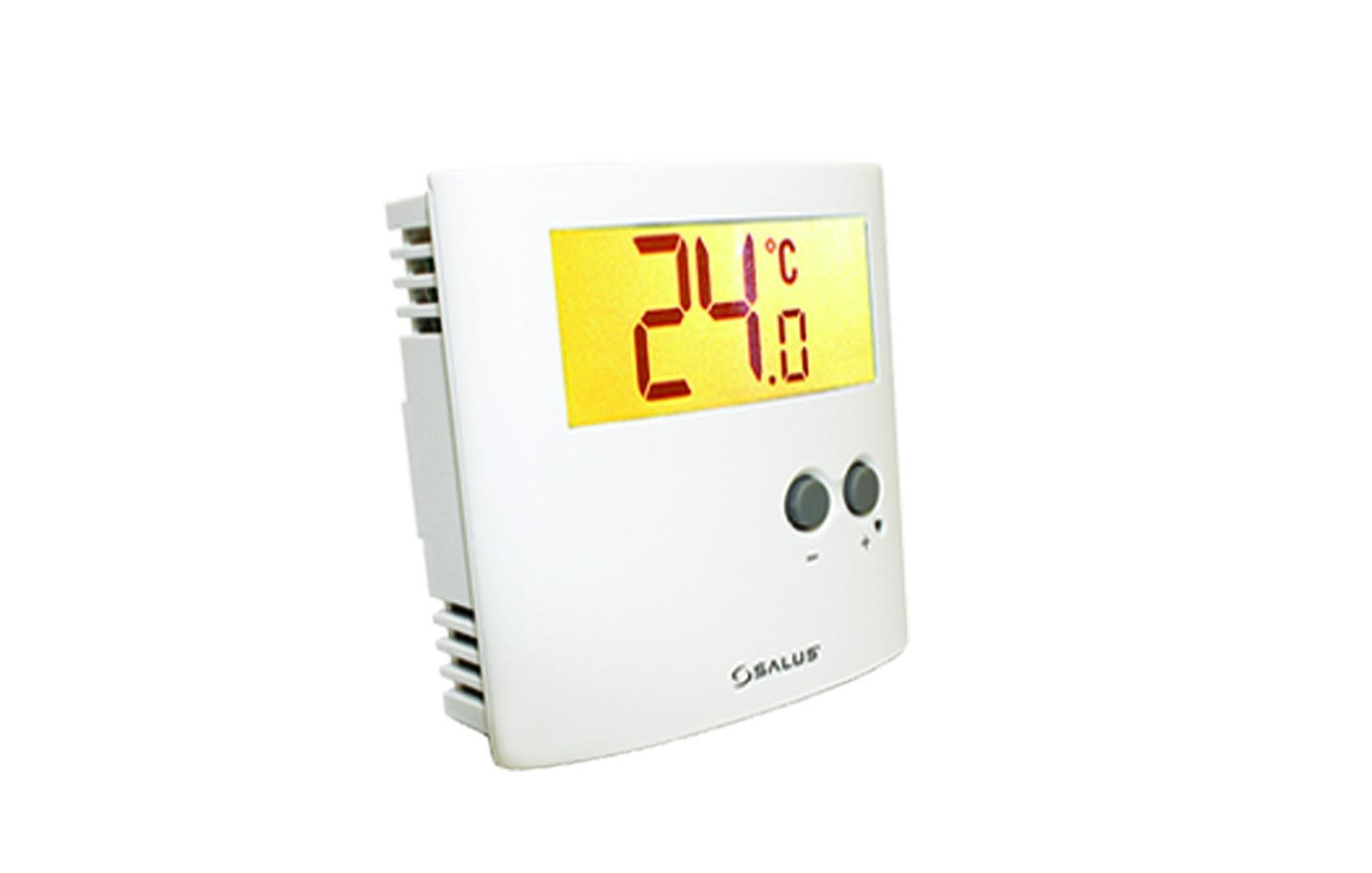 Простой способ подключения термостата к вашему котлу