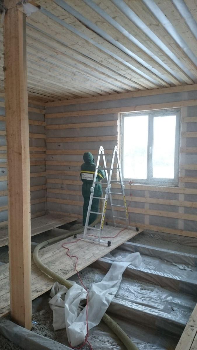 Утепление дачного дома своими руками: снаружи, изнутри, стен, пола, крыши, окон, дверей, устранение теплопотерь, необходимые материалы, технология