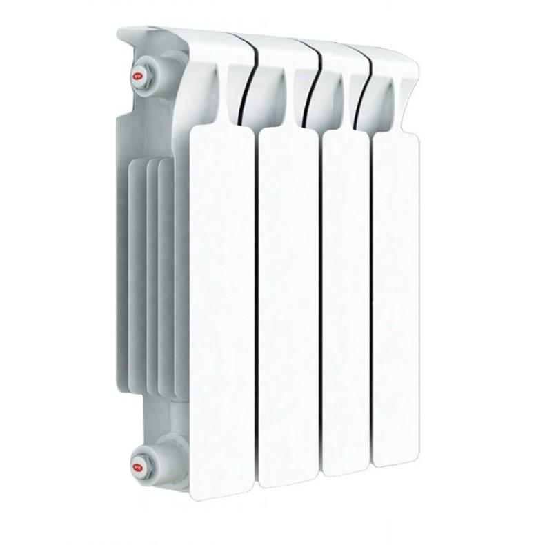 Батареи рифар: характеристика радиаторов отопления