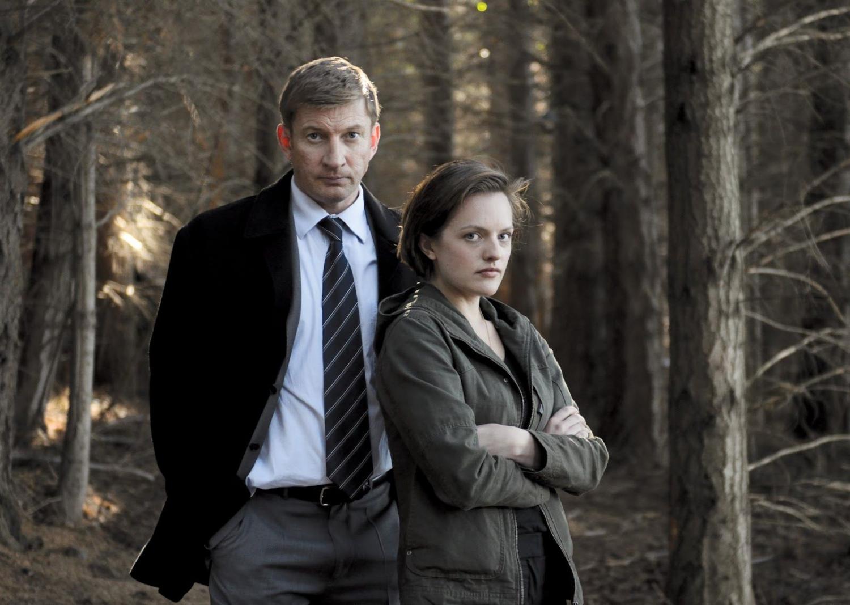 10 увлекательных детективов, которые держат в напряжении до послед ... | golbis