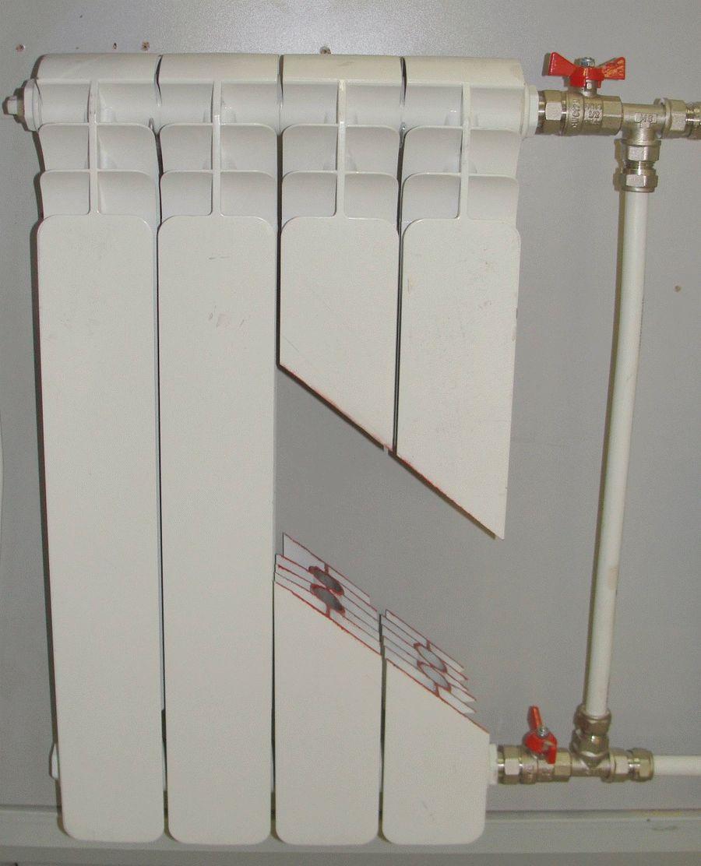 Как выбрать радиаторы отопления - какие лучше и почему? обзор вариантов
