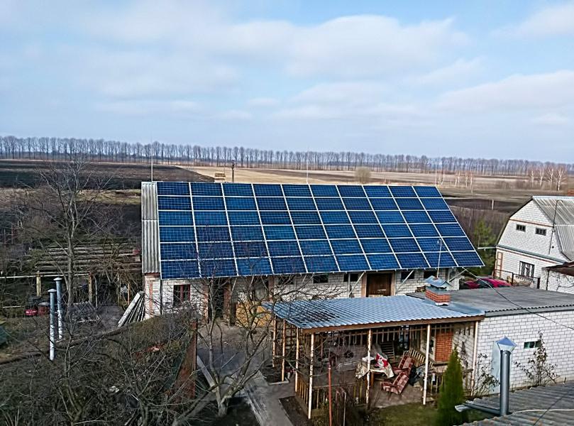 Как рассчитать мощность солнечной электростанции для дома и повысить кпд модулей