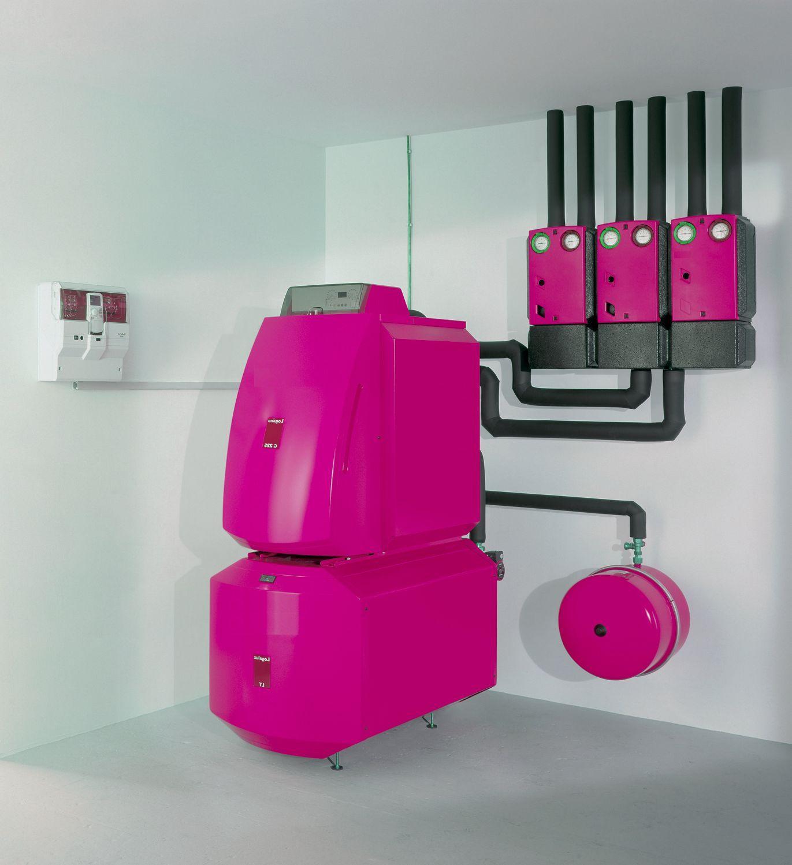 Газовый котел с электрогенератором: устройство, принцип работы, обзор лучших брендов