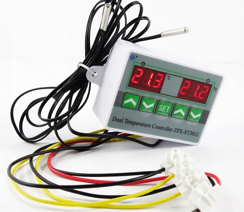 Терморегулятор для коптильни - устройство и использование. жми!