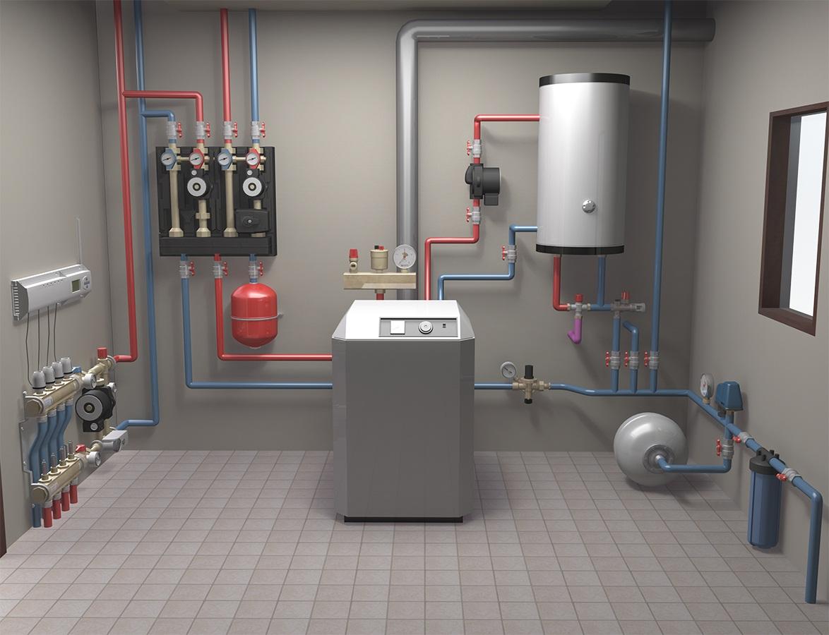 Отопление загородного дома: варианты и цены, виды обогрева электричеством без газа