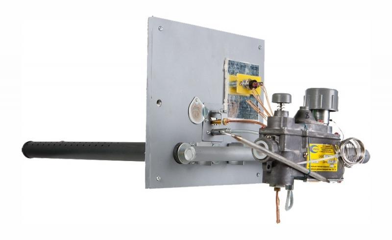 Типы газовых горелок для котлов — характеристики и критерии выбора