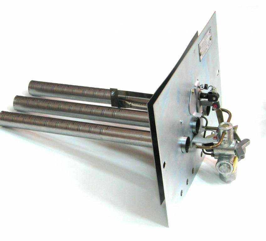 Газовая горелка: оборудование для дома и котлов отопления, аппараты для печей и форсунки
