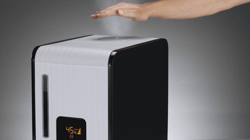 Увлажнитель воздуха: рейтинг лучших 2020 года, цены и выбор