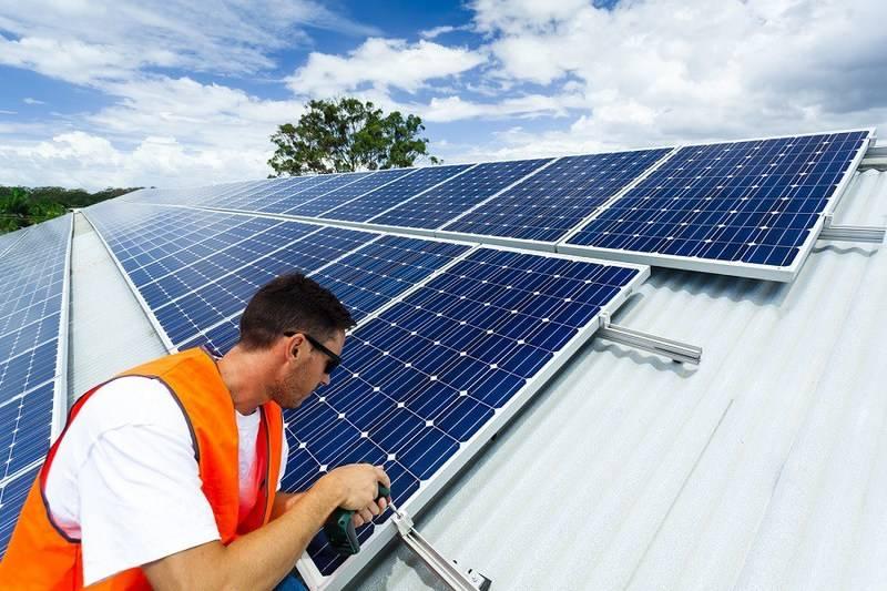Как правильно осуществить установку солнечных батарей — рассматриваем обстоятельно