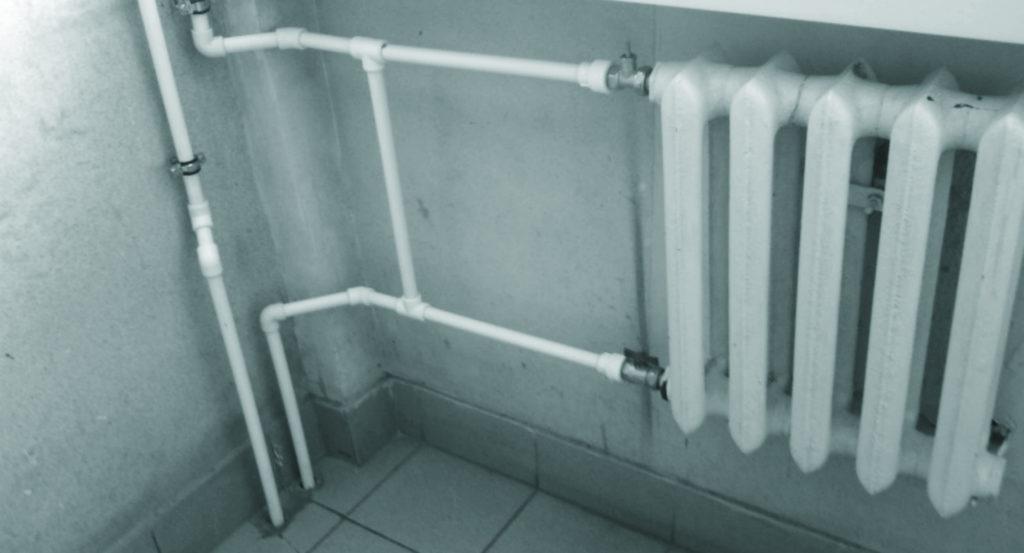 9 недостатков при отоплении дома полипропиленовыми трубами
