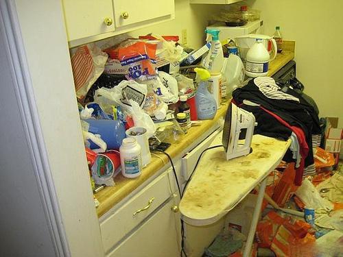 4 идеи хранения в ванной комнате полотенец, шампуней и других вещей
