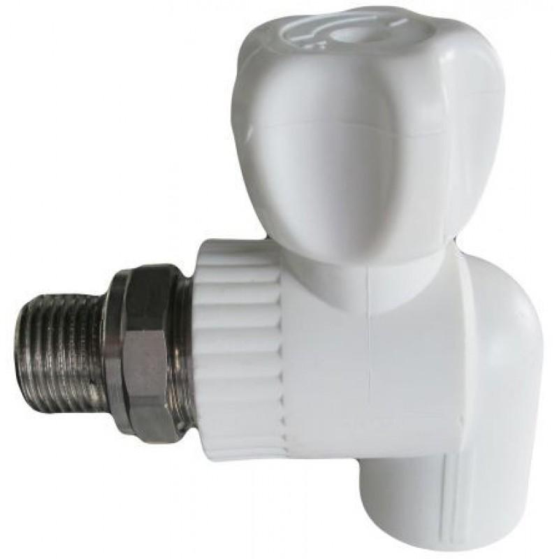 Как правильно выбрать и ставить кран для радиатора системы отопления