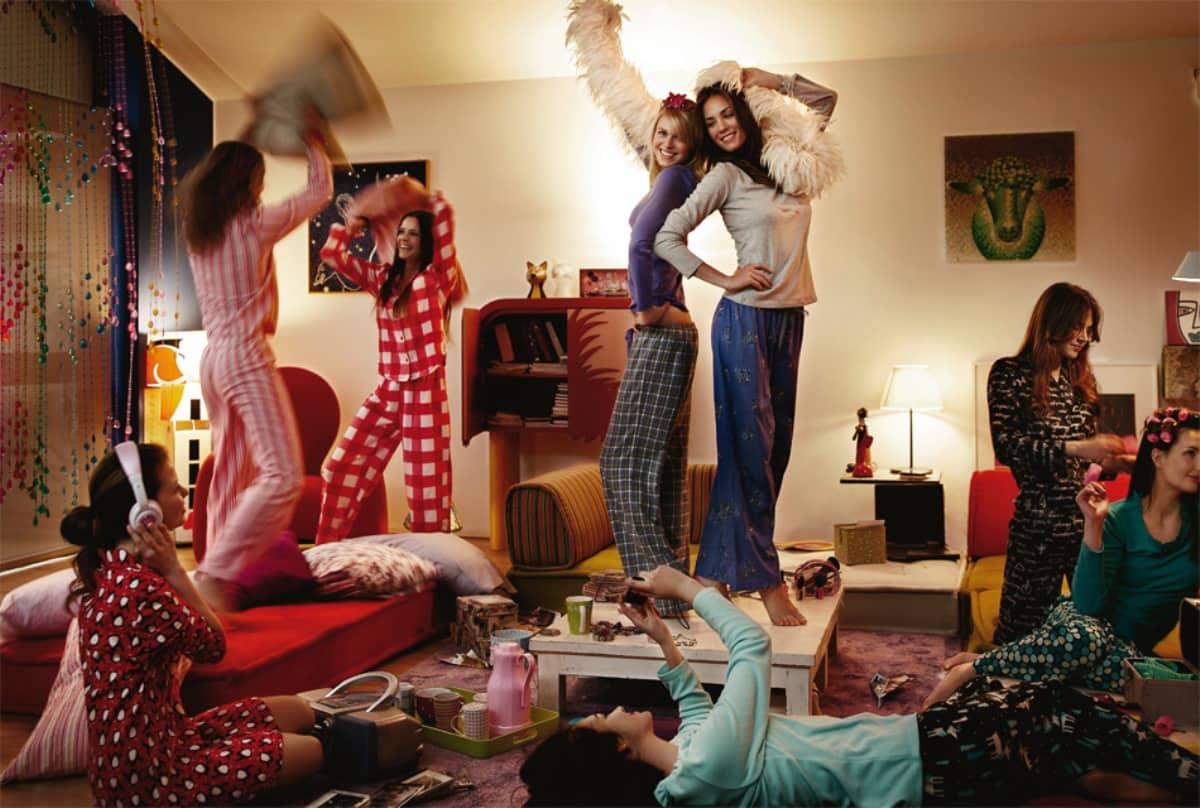 Как организовать своп-вечеринку: личный опыт | world fashion channel