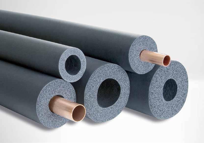Звукоизоляция канализационных труб: функции, виды материалов, преимущества шумоизоляции из вспененного полиэтилена