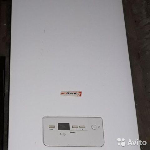 Газовый настенный котел protherm гепард 23 mtv 0010007995 - цена, отзывы, фото, технические характеристики, инструкция.