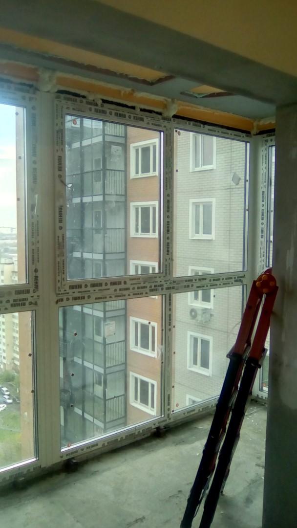 Утепление панорамного балкона: остекление и системы обогрева