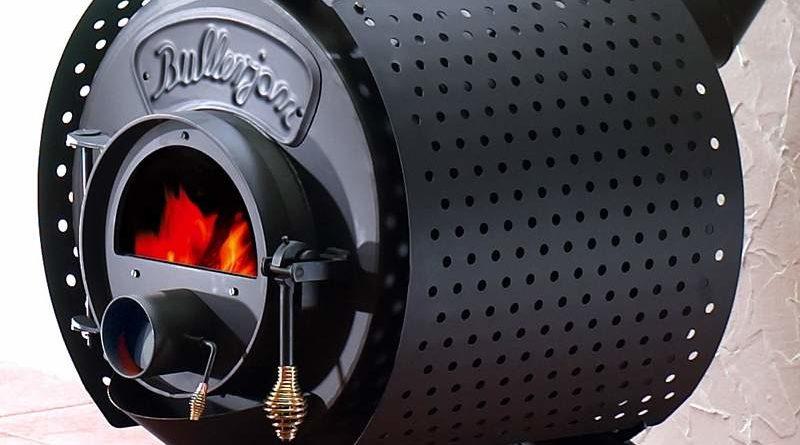Печь булерьян длительного горения: история, конструкция, принцип действия   гид по отоплению