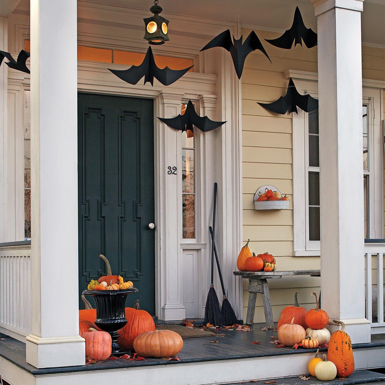Поделки на хэллоуин своими руками (34 идеи для праздника)