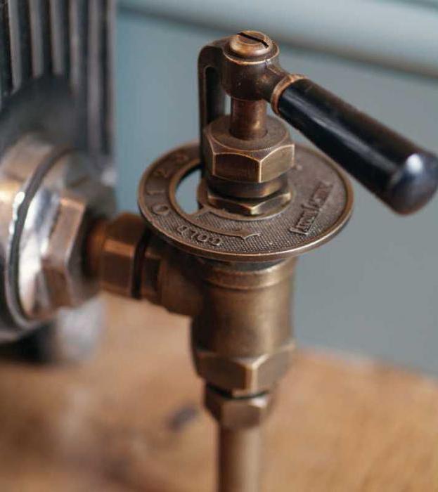 Какие краны лучше ставить на радиаторы отопления – правила выбора