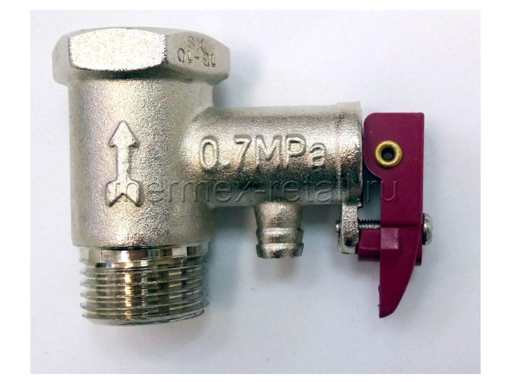 Расчет предохранительного клапана сппк, пенного пожаротушения