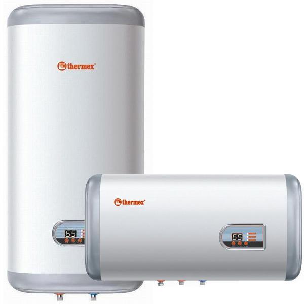 Накопительные плоские электрические водонагреватели объемом 50 литров: классификация и советы по выбору, цена