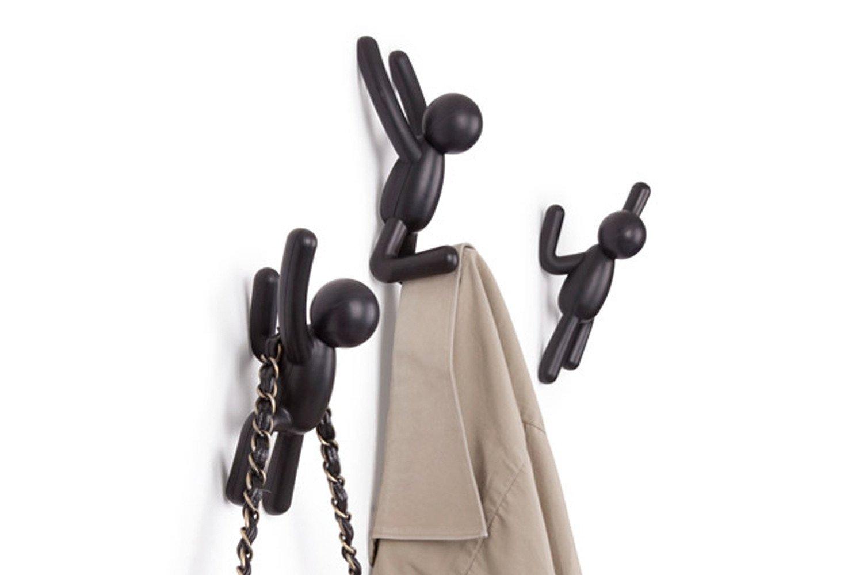 Крючки для вешалки своими руками
