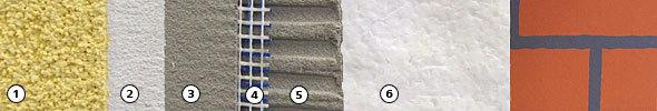 Система утепления фасадов: мокрые методы и вентилируемые системы