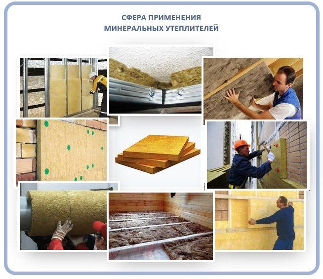 Как подобрать оптимальный утеплитель для частного дома: варианты утепления, особенности применения, обзор основных видов теплоизоляторов, их плюсы и минусы