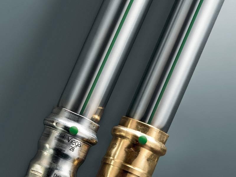 Какую трубу выбрать для водоснабжения: разбираемся какие трубы лучше и почему