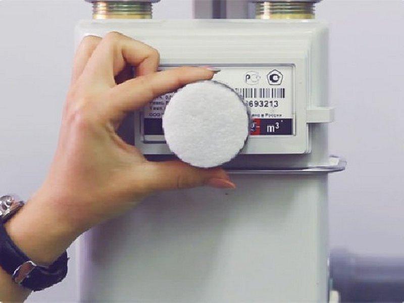 Какой штраф положен за магнит на счетчике воды?