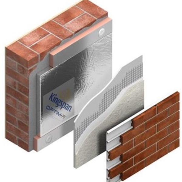 Вакуумная теплоизоляция в строительстве - самое полезное