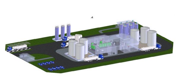 Производство биодизельного топлива, его применение и преимущества - biodiesel.globecore.ru