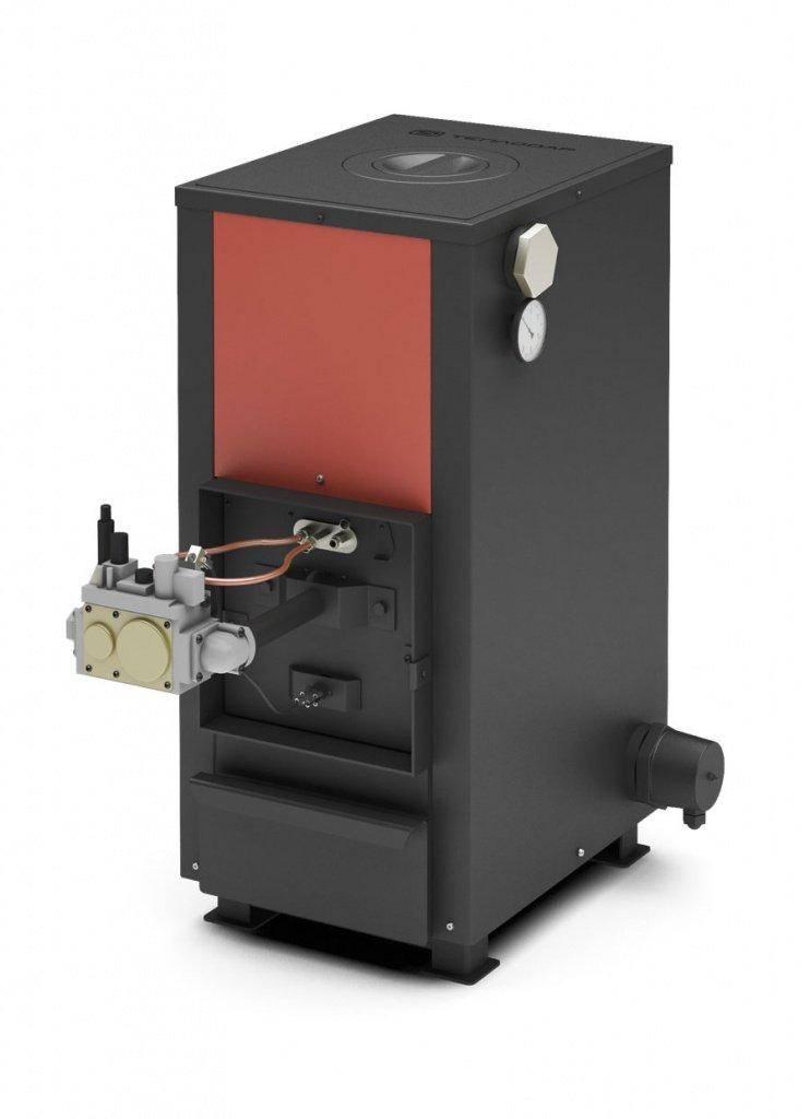 Какие бывают газовые горелки для котлов отопления – виды, различия, правила использования