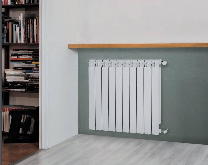 Радиаторы отопления: какие лучше для квартиры, их цены, особенности выбора лучших батарей