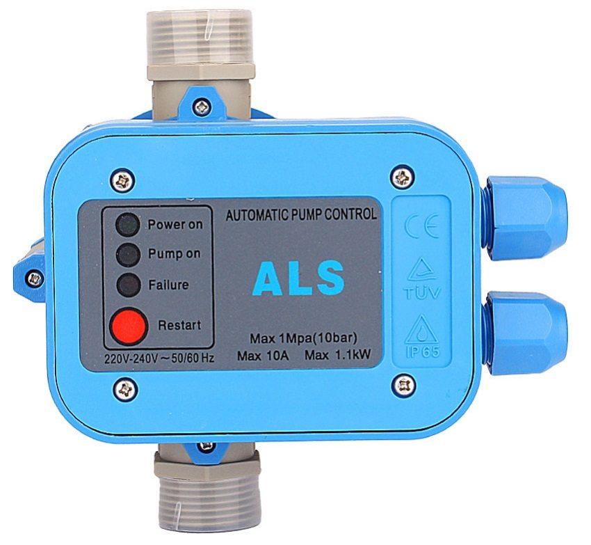 Регулятор давления воды в системе водоснабжения: редуктор для измерения рабочего уровня напора водопровода, установка и регулировка в водопроводной сети