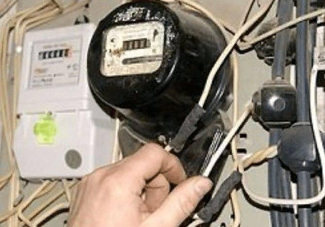 Перерасход электроэнергии — причины и способы его устранения – ремонт своими руками на m-stone.ru